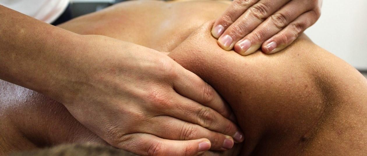Hvorfor massage?