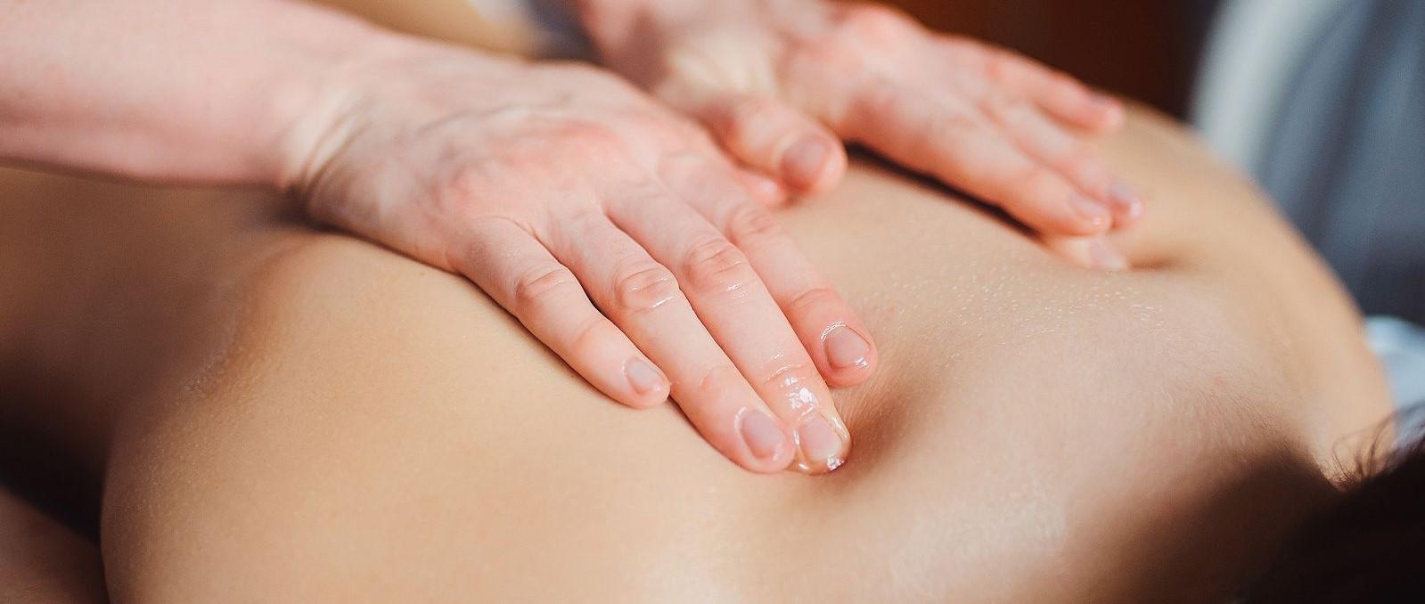 Ældre og Handicap Massage